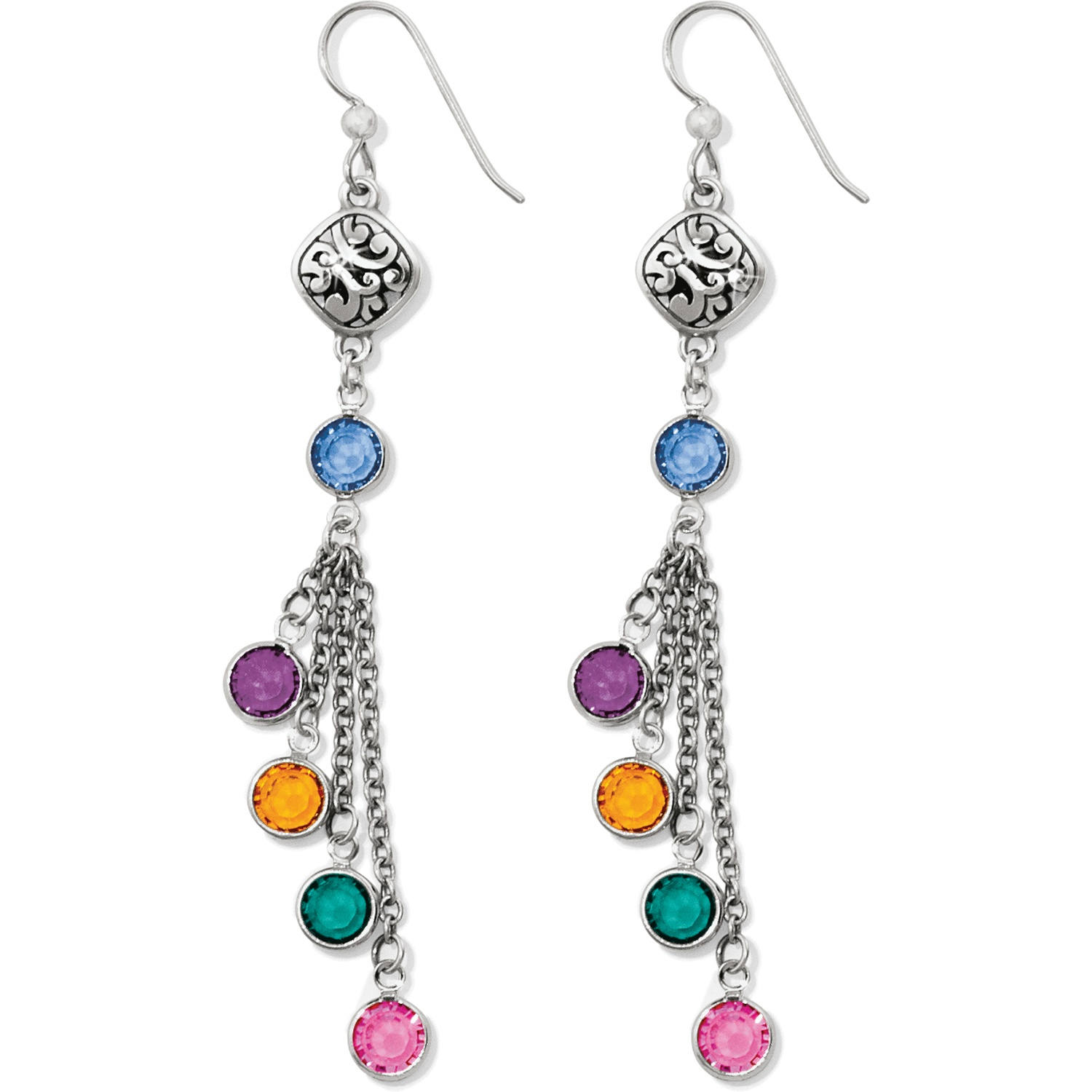 Elora Gems Earrings JA4093