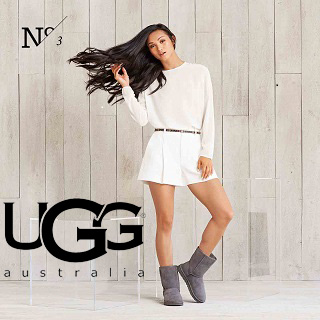 Ugg shoes