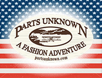 Parts Unknown Fashion logo