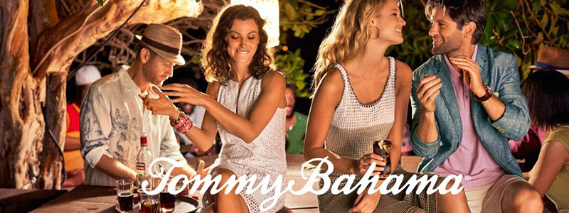 The Tommy Bahama Life