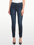[Not Your Daughter's Jeans� Alina Leggings in Premium Lightweight Denim]