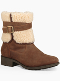 [UGG� Footwear Women's Blayre III Waterproof Leather Boot]