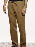 [Jimmy Buffett's Margaritaville Men's Cabana Linen Pants]