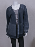 [XCVI� Clothing Hedeon Burnout Cardigan]