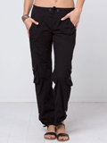 [XCVI� Clothing Women's Django Poplin Ankle Pants]