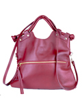 [Park Avenue Handbags Pietro Alessandro Manhattan Convertible Handbag]