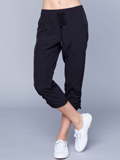 [XCVI� Clothing Women's Carmel Crop Pants]