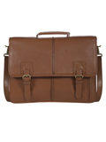 [Scully Camden Handstained Calf Leather Workbag]