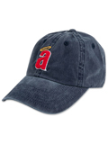 [American Needle� Men's Raglin Angels Cap]