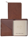 [Scully Canyon Zip Planner and Letter Pad]