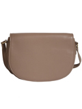 [Scully Vegetable Tanned Leather Handbag]