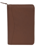 [Scully Harness Ranger Calf Leather Weekly Planner]