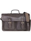 [Scully New Zealand Lamb Workbag]