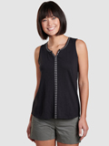 [KUHL Women's Shay Embroidered Tank]