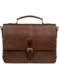 [Scully Merlin Ranchero Leather Workbag]
