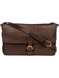 [Scully Giles 01 Berkeley Leather Workbag]