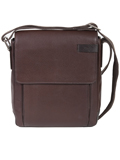 [Scully Travolta 03 Sierra Leather Shoulder Tote]