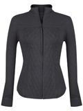 [Aventura Clothing Women's Afton Quilted Jacket]