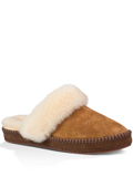 [UGG� Footwear Women's Aira Foxing Stitch Slipper]
