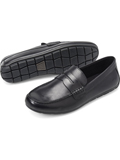 [Born� Men's Andes Full Grain Leather Loafer]