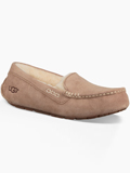 [UGG� Footwear Women's Ansley Indoor and Outdoor Suede Slipper]
