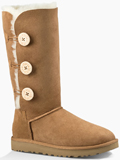 [UGG� Footwear Women's Bailey Button Triplet II Classic Boot]