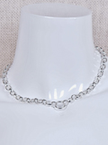 [Coreen Cordova Jewelry Stacker Chain Necklace]