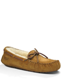 [UGG� Footwear Ladies Moccasin Style Dakota Slipper]