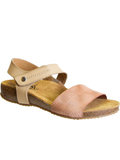 [OTBT Florence Two Strap Sandal]