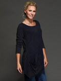 [Chalet Women's Gavi Organic Hemp Cotton Tunic]