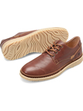 [Born� Men's Gilles Vintage Inspired Oxford]