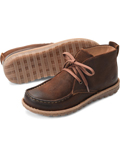[Born� Men's Glenwood Leather Desert Chukka Boot]