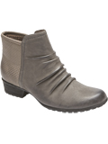 [Cobb Hill by Rockport Gratasha Panel Leather Boot]