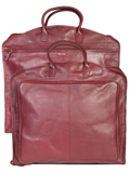 [Hidesign by Scully Garment Bag]