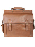 [Hidesign by Scully Handstained Calf Laptop Brief]