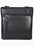 [Hidesign by Scully Corporate Leather Cowhide Shoulder Tote]