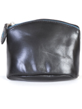 [Hidesign by Scully Vegetable Tanned Calf Coin Purse]