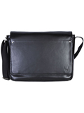 [Hidesign by Scully Corporate Series Leather Workbag]