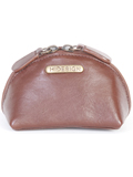 [Hidesign by Scully - Vegetable Tanned Calf Coin Purse]