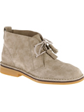 [Hush Puppies Women's Cyra Catelyn Desert Bootie]