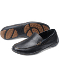 [Born� Men's Harmon Full-Grain Leather Slip On]