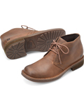 [Born� Men's Harrison Full Grain Leather Chukka Boot]