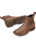 [Born� Men's Hemlock Full Grain Leather Boot]