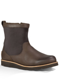 [UGG� Footwear Men's Hendren Waterproof Leather Boot]
