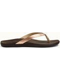 [OluKai�  Women's Ho'opio Leather Thong Sandal]