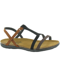 [Naot� Women's Judith Contrasting Colors Sandal]