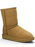 [UGG� Footwear Toddler's Classic Short Boot]