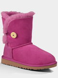 [UGG�  FOOTWEAR Kid's Bailey Button Boot]