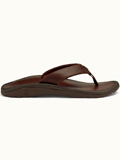 [OluKai� Men's Kupuna Full Grain Leather Sandal]