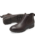 [Born� Men's Luc Full Grain Leather Pull On Boot]